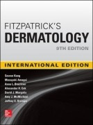 Fitzpatrick's Dermatology, 9/e (2vol) [IE]