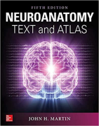 Neuroanatomy Text and Atlas, 5/e