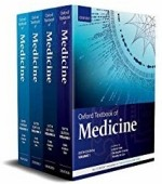Oxford Textbook of Medicine 6/e (4Vols)