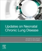 Updates on Neonatal Chronic Lung Disease, 1st Edition