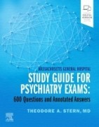 Massachusetts General Hospital Study Guide for Psychiatry Exams, 1st Edition