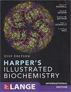 Harpers Illustrated Biochemistry, 31/e(IE)