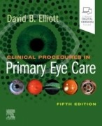 Clinical Procedures in Primary Eye Care, 5th Edition