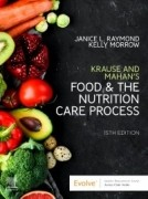 Krause and Mahan's Food & the Nutrition Care Process, 15th Edition