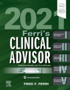Ferri's Clinical Advisor 2021, 1st Edition