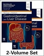 Sleisenger and Fordtran's Gastrointestinal and Liver Disease : Pathophysiology, Diagnosis, Management, 11/e