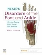Neale'S Disorders Of The Foot And Ankle 9/e
