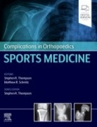 Complications in Orthopaedics: Sports Medicine, 1st Edition