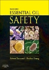 Essential Oil Safety, 2/e