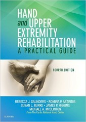 Hand and Upper Extremity Rehabilitation, 4/e