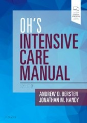 Oh's Intensive Care Manual, 8/e