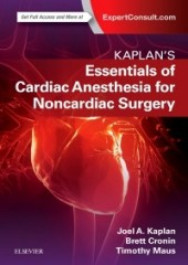 Essentials of Cardiac Anesthesia for Noncardiac Surgery