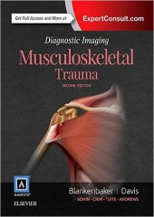 Diagnostic Imaging: Musculoskeletal Trauma, 2/e