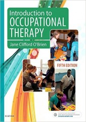 Introduction to Occupational Therapy, 5/e