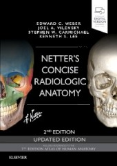 Netter's Concise Radiologic Anatomy Updated Edition, 2/e