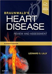 Braunwald's Heart Disease Review and Assessment, 11/e