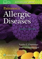 Patterson's Allergic Diseases, 8/e