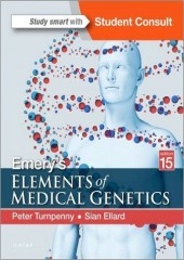 Emery's Elements of Medical Genetics, 15/e