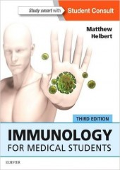 Immunology for Medical Students , 3/e