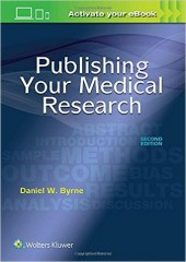 Publishing Your Medical Research , 2/e