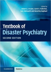 Textbook of Disaster Psychiatry , 2/e