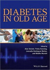 Diabetes in Old Age, 4/e