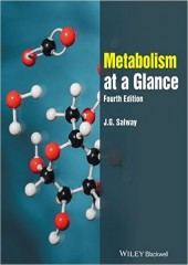 Metabolism at a Glance, 4/e