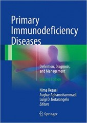 Primary Immunodeficiency Diseases , 2/e