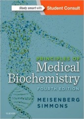 Principles of Medical Biochemistry , 4/e