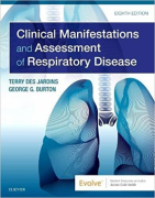 Clinical Manifestations and Assessment of Respiratory Disease, 8/e