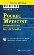 Pocket Medicine 7e-The Massachusetts General Hospital Handbook of Internal Medicine