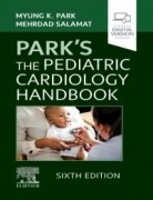 Park's The Pediatric Cardiology Handbook, 6th Edition