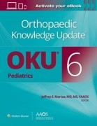 Orthopaedic Knowledge Update® Pediatrics 6 Print + Ebook, 6/e