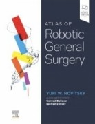 Atlas of Robotic General Surgery, 1st Edition