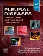 Pleural Diseases, 1st Edition : Clinical Cases and Real-World Discussions