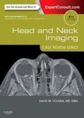Head and Neck Imaging, 4/e