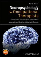 Neuropsychology for Occupational Therapists, 4/e